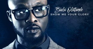 Biola Olatunde - Show Me Your Glory [Art cover] (2)
