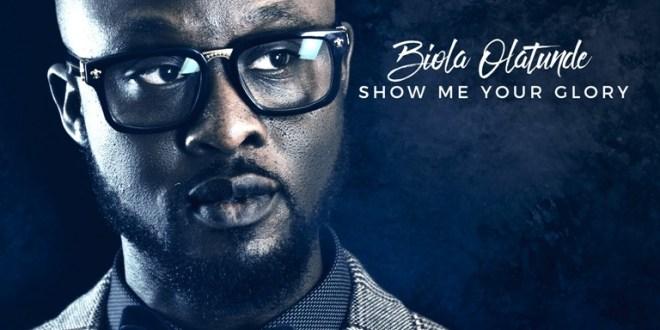 Biola Olatunde - Show Me Your Glory [Art cover] (2)