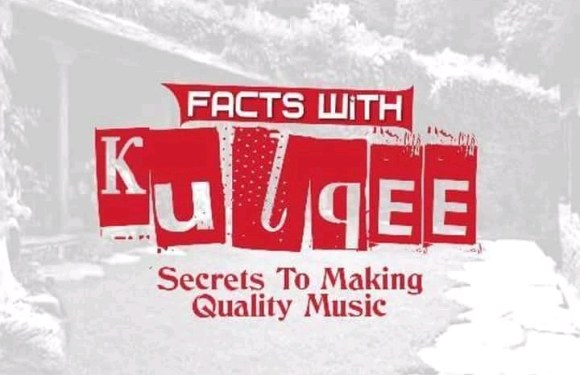 #Article : Secrets To Making A Quality Song – Onyema Courage @iam_kulqee