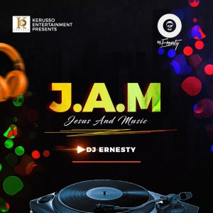 Jeus and Music mixtape by djernesty  | www.247gvibes.com