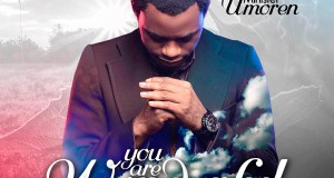 Minister Umoren - You Are Beautiful(1)