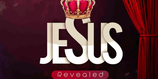 "New Album: ""Jesus Revealed"" - Psf Minstrels (@psfrccgofficial)"