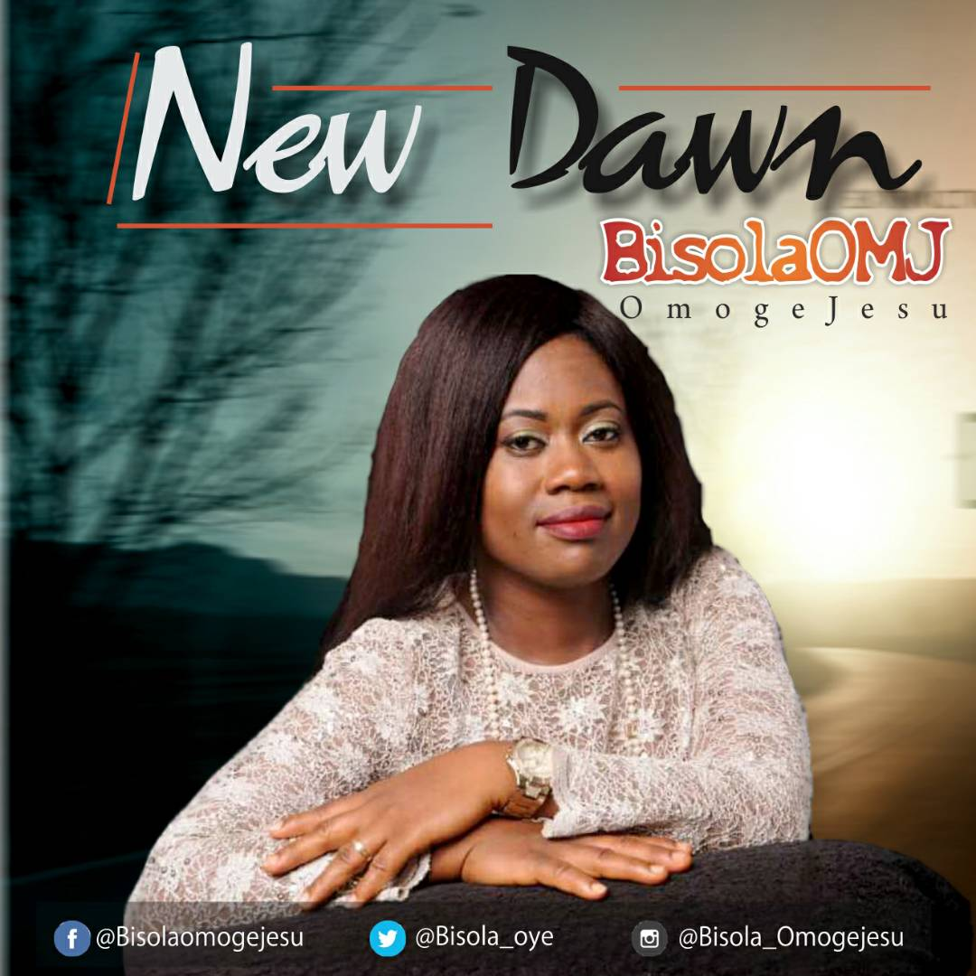 Video : New Dawn - Bisola OMJ | @Bisola_oye
