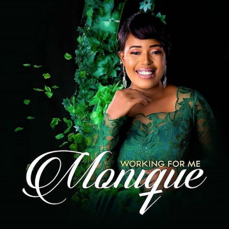 New Music : Working For Me Album - Monique || @mqmonique @spaghettinaija