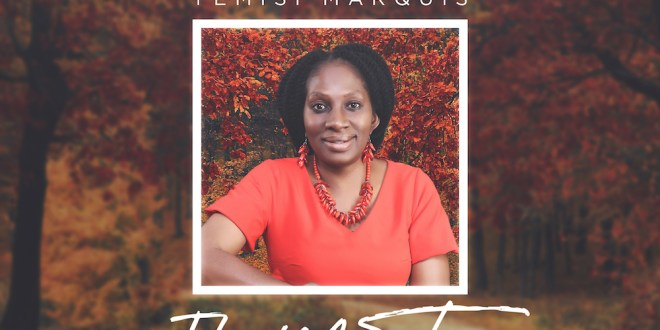 Its my time - Yemisi Marquis Main