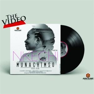 Nkechi - Munachimso Feat Ekene John [Art cover]