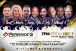 "Events : ""Experience 2018"" Ministers Unveiled For #TheExperience13 Concert in Lagos"