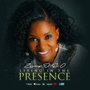Zenny -Living in the Presence