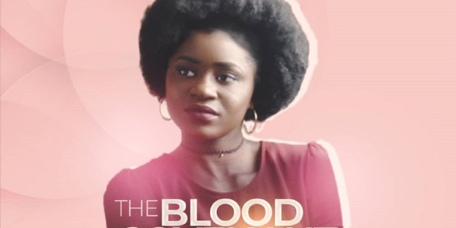 blood convenant - Yadah (Kingborn) -
