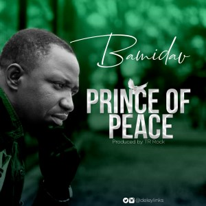 Prince of Peace - Bamidav