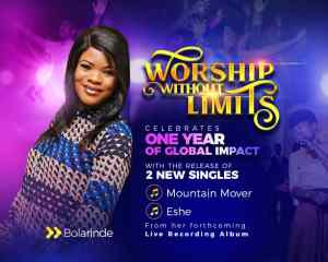 Bolarinde | Worship without limit