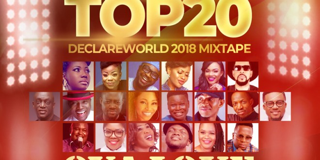 DecareWorld-2018-Compilation