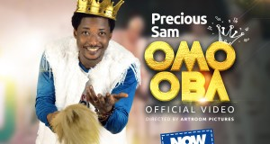 OMO OBA Video Art by Precious Sam