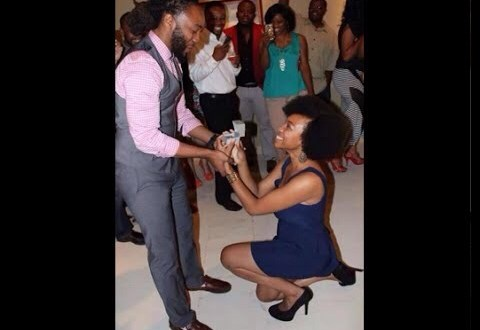 News: Nigerians React To Women proposing to men