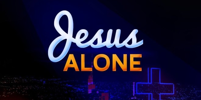 New Music : Jesus Alone – New Gen | @themmpraise