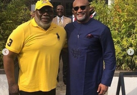 {Must Read} : Pastor Paul Adefarasin Trilling Comment About Bishop T .D Jakes