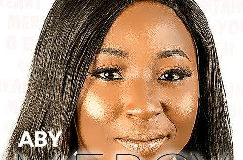 New Music : Mercy – Aby | @abyswaves