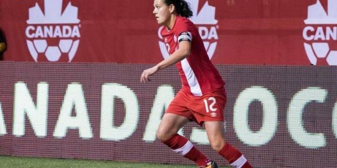 FIFA WWC: Buchanan goal gives Canada slender 1-0 win over Cameroon – P.M. News