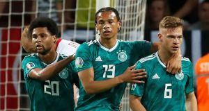 Leroy Sane urged to quit Manchester City for Bayern Munich by Germany teammate – Mirror Online