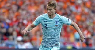 Man Utd target Matthijs de Ligt 'close to transfer' as Mino Raiola relationship proves key – Mirror Online