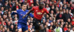 Manchester United want to sell Romelu Lukaku for cash only: report – The Peoples Person
