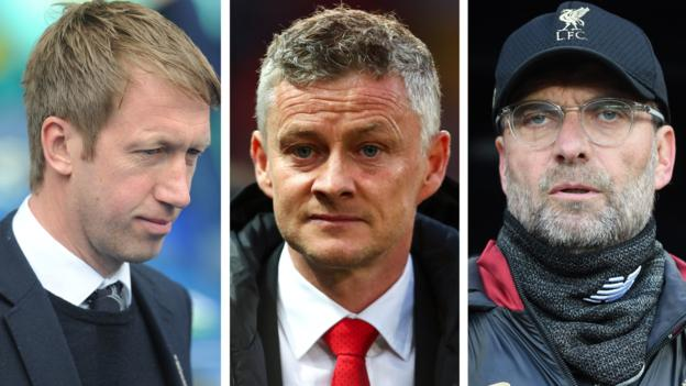 Premier League transfers: Which squads need major surgery this summer? – BBC Sport
