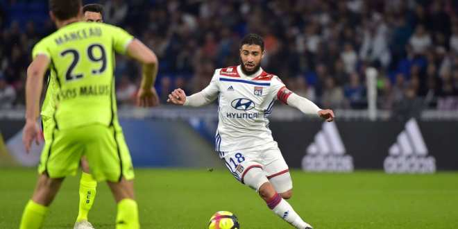 Liverpool Linked With Nabil Fekir Move (Yes, Again) & Why it Seems Like Just More Nonsense – 90min