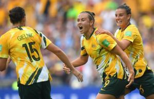 Women's World Cup: Australia beats Brazil after brilliant comeback – CNN