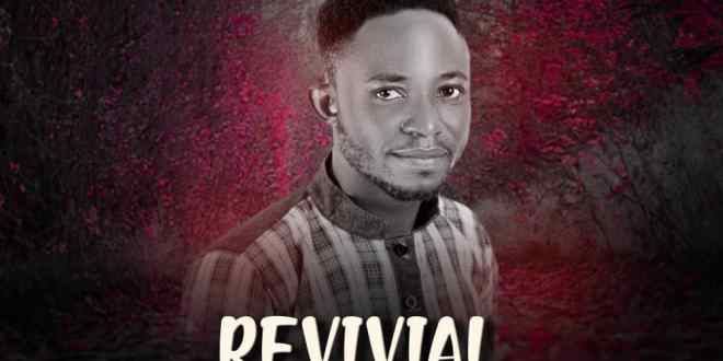 JOHN MAYOR – REVIVAL (PROD BY MR. TIME) | @JohnMayorjohn01