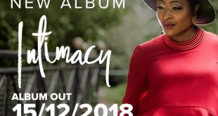 intimacy album by desola