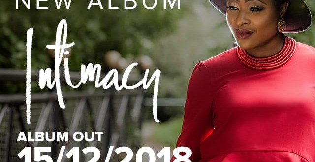 Intimacy Album By Desola | @desolamusic