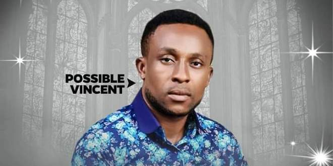 New Music : God All By Yourself – Vincent Possible
