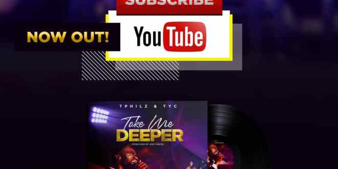 "T- Philz Is Out With ""Take Me Deeper"" Video ft TYC 