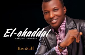 Kensalf - El Shaddai