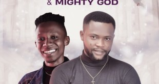 WinnerMight ft. Solomon Tyme – Great & Mighty God art
