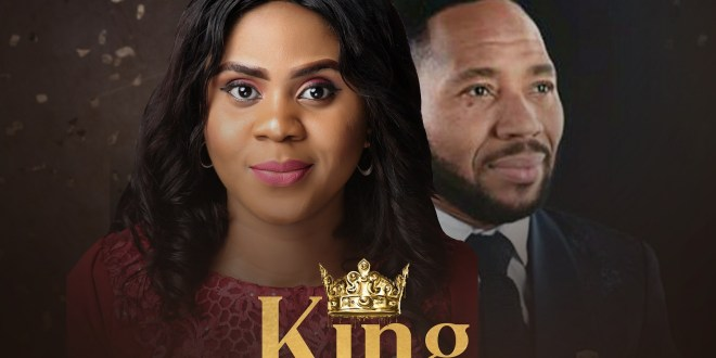 New Music : King Jesus – Obianuju Obiel ft Chris Morgan | @ObianujuObiel