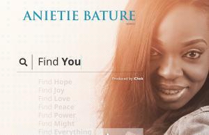 Anietie Bature - Find You (Prod. By iChek)    @AnietieBature