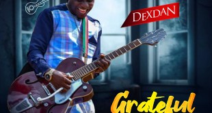 Dexdan (Dan Guitar) - Grateful