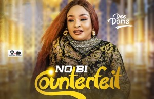 No Bi Counterfeit - Dee Doris [@deedorismusic]