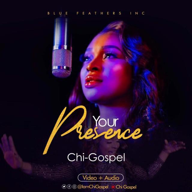 Chi-Gospel - Your Presence art2