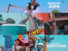 Munachi - Jupa video