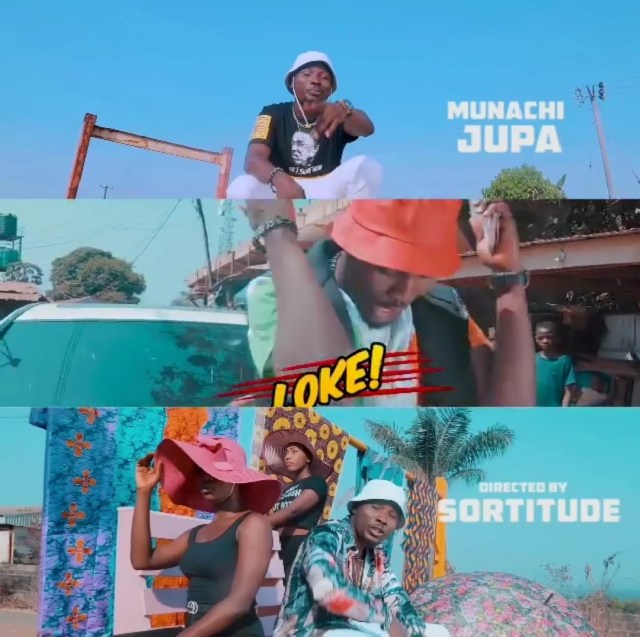 Munachi - Jupa video