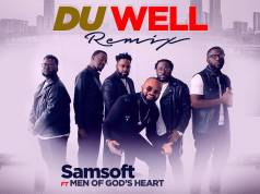 Samsoft - Du Well Remix