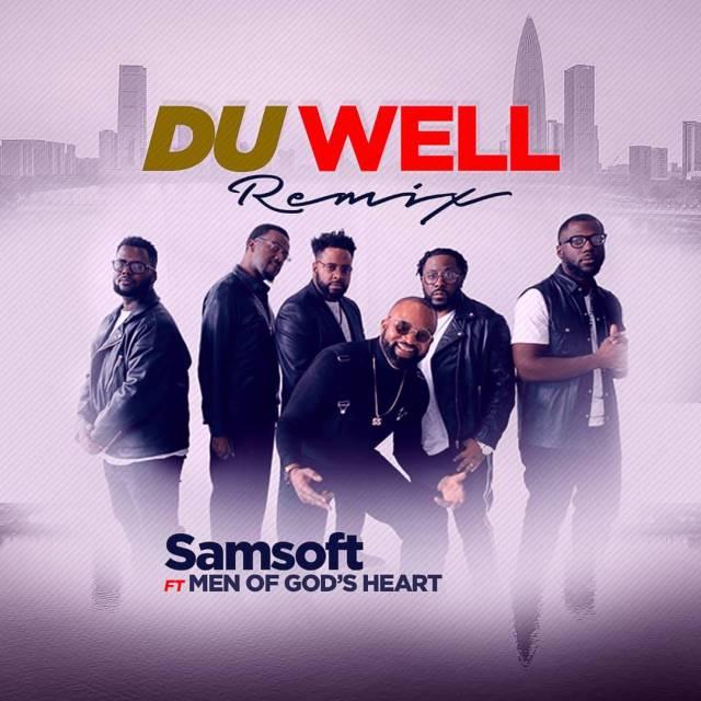 Samsoft - Du Well Remix