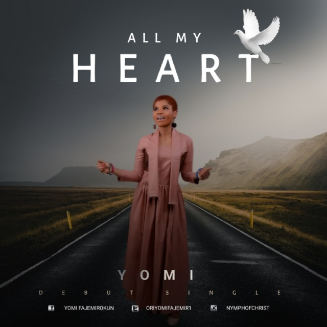 All My Heart - Yomi