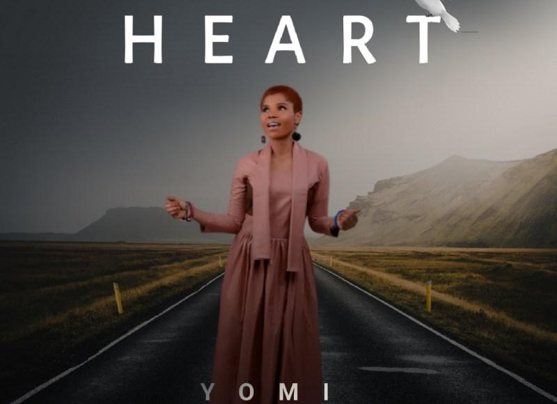 All My Heart - Yomi