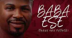 Baba Ese By Femi Lowo