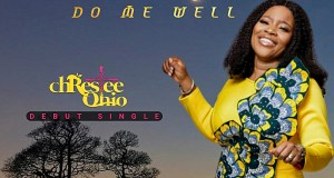 Christie Ohio | Jehovah Do Me Well