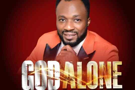 Apst. G.M Itama Ebhodaghe - God Alone
