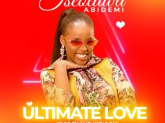 Iseoluwa Abidemi - 'Ultimate Love'